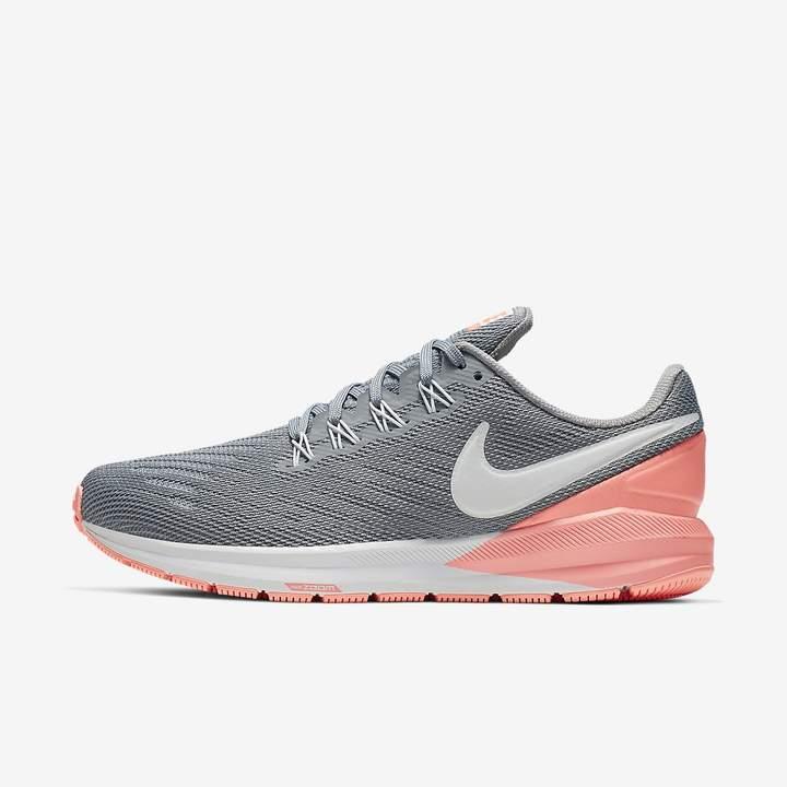 0ef8a1b5b8 Women's Running Shoe Structure 22