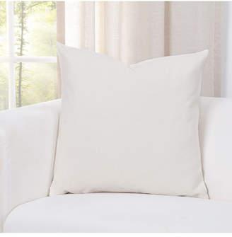 """Everlast Revolution Plus Cream 16"""" Designer Throw Pillow"""