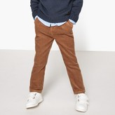 La Redoute Collections Corduroy Chinos, 3-12 Years