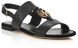 Tory Burch Women's Miller Leather Sandals