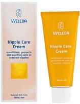 Weleda Nipple Care Cream