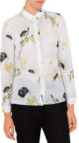 Ted Baker Graci Pearly Print Shirt