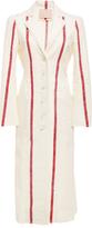Brock Collection Carolyn Linen Coat