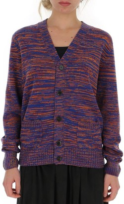 Missoni Striped Patterned Cardigan