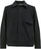 Miharayasuhiro front pocket jacket