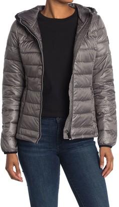 Noize Rosa Lightweight Puffer Jacket