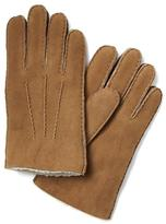 Banana Republic Shearling Glove