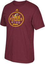 adidas Men's Cleveland Cavaliers Chinese New Year T-Shirt