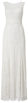 Phase Eight Bridal Ella Rose Wedding Dress, Ivory