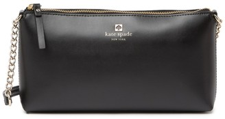 Kate Spade Weller Street Declan Leather Shoulder Bag