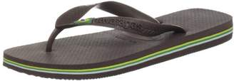 Havaianas BRAND NEW WOMEN'S Brasil Flip Flops Sandals UK 3-8 (UK 5 / EU 37/38, )