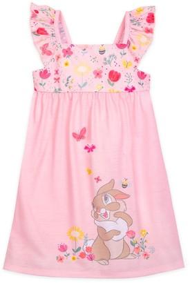 Disney Miss Bunny Nightshirt for Girls Bambi