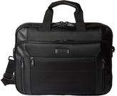 Kenneth Cole Reaction An Easy Decision 5 Double Gusset Top Zip EZ-Scan Portfolio/Computer Case Computer Bags