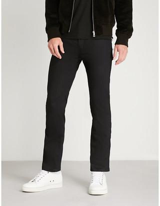 HUGO Slim-fit straight jeans