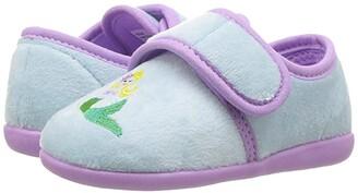 Foamtreads Mermaid (Toddler/Little Kid) (Mint) Girl's Shoes