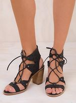 Therapy New Women's Black Palomar Heels