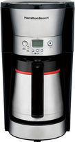 Hamilton Beach Programmable Thermal Coffee Maker