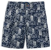 Ralph Lauren Boys' Ikat Canvas Shorts - Sizes 8-20