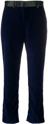 Paul Smith Velvet Trousers