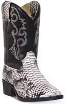 Laredo Snake Pit Kids' Western Boots
