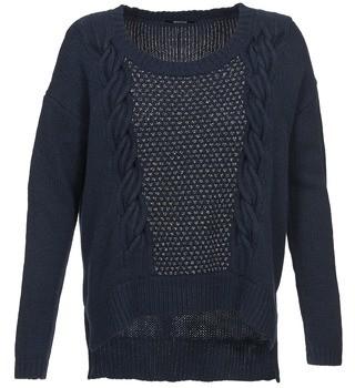 Kookai ZOE women's Sweater in Blue