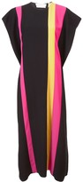 Carolina Herrera colour-block dress