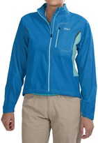 Outdoor Research Redline Jacket (For Women)