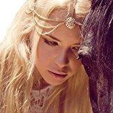 Lowpricenice(TM) Bling Retro Women Tassels Head Chain Jewelry Headband Party Headpiece