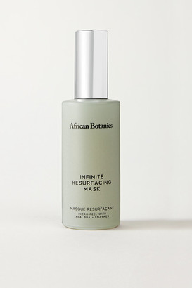 African Botanics Infinite Resurfacing Mask, 50ml