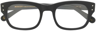 MOSCOT Nebb square-frame glasses