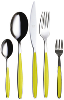 Mepra Caramella Cutlery Set (30 PC)