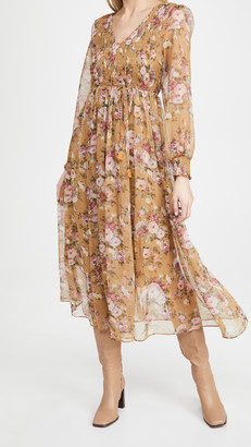 OPT Wick Dress