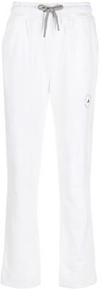 adidas by Stella McCartney Logo-Print Track Pants