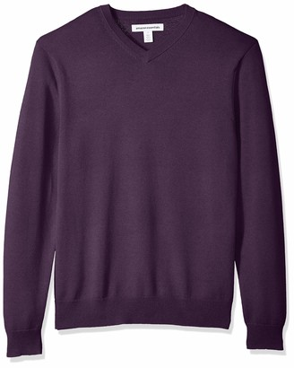 Amazon Essentials V-Neck Pullover Sweater