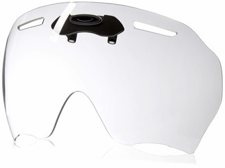 Oakley Tt Clear Accessory Lens