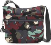 Kipling Arto Printed Crossbody Bag