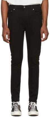 Levi's Levis Black 510 Skinny Fit Jeans