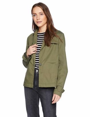 Pendleton Women's Sloane Cotton Twill Jacket
