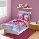 Baby Boom babyboom® NickelodeonTM Shimmer and Shine Toddler Bedding Set
