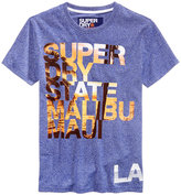 Superdry Men's Malibu City Graphic-Print T-Shirt