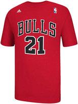 adidas Men's Chicago Bulls Jimmy Butler Player T-Shirt
