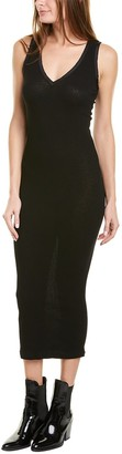 James Perse Tubular Maxi Dress