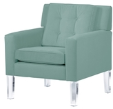 Skyline Furniture Upholstered Armchair