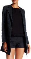Thomas Wylde Jacquard Knit Jacket