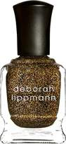 Deborah Lippmann Women's Glitter Color
