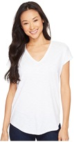 Lilla P Easy V-Neck Tee Women's T Shirt