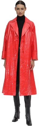 Stand Lexie Nylon Trench Coat