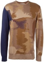 Études - 'Mike' jumper - men - Cotton - XS