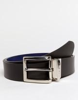 Esprit Belt Leather Reversible
