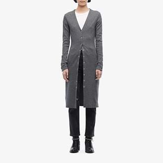 Rag & Bone Confetti Dress (Heather Charcoal) Women's Clothing